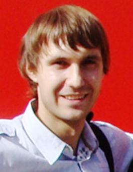 Руководитель Строганов Кирилл