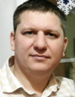 Главный прораб Струля Сергей