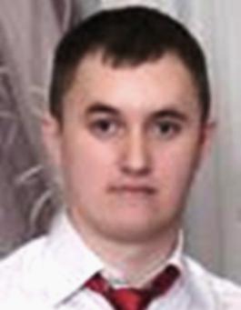 Специалист по снабжению Ульяновский Дмитрий